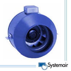 ����������� ��������� Systemair